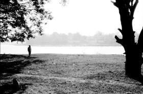 beatles ashram ** rishikesh