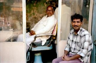 rishikesh **barbiere