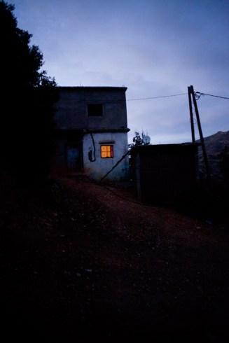 L'Empire des lumières * Magritte