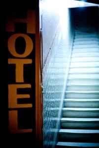 MARRAKECH ***** HOTEL