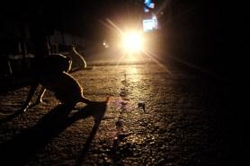 night INDIA