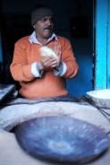 rishikesh * CHAPATI