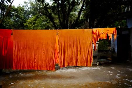 BABA laundry