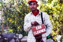 Ear CLEANER