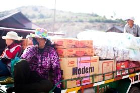 Siem Reap - Transport