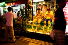Siem Reap - Pub Street
