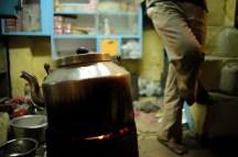 india delhi chai