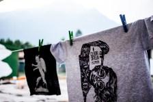 stampando tshirt
