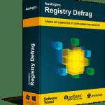 Auslogics Registry Defrag 12.5.0.0 Crack + Activation Key 2020