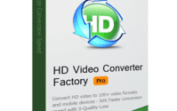 HD Video Converter Factory Pro 19.1 Registration Key With Crack 2020