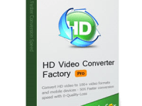 HD Video Converter Factory Pro 18.1 Crack With Serial Key