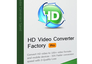 HD Video Converter Factory Pro 18.2 Crack + Activation Key 2020