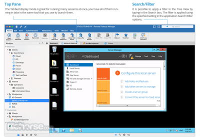 Remote Desktop Manager Enterprise 2019 2.21.0 Serial Keys 2020