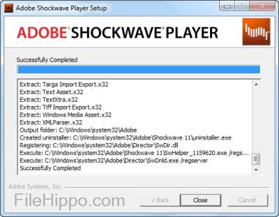 Adobe Shockwave Player 12.3.5.205 Crack + Keygen 2020