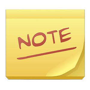 Simple Sticky Notes 4.3.0 Mac