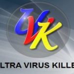 UVK Ultra Virus Killer 10.18.3.0 Crack + Product Code [Updated] 2021
