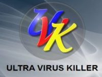 UVK Ultra Virus Killer 10.11.7.0 Crack With License Key Latest Version