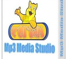Zortam Mp3 Media Studio 24.70 Crack Full Serial Keygen
