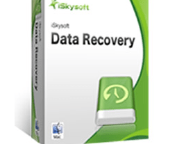 iSkysoft Data Recovery 5.3.1 Crack + Serial Key Free Download 2020