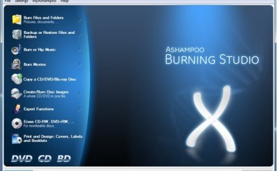 Ashampoo Burning Studio 21.6.1.63 Crack + License Key 2020