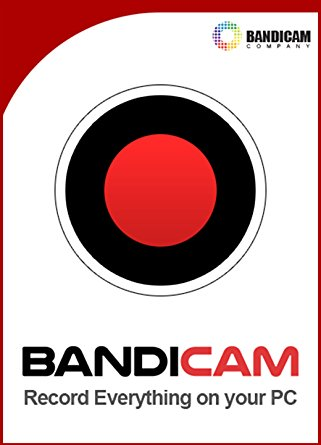Bandicam Screen Recorder 4.6.0 Build 1683 Crack + Keygen Latest 2020