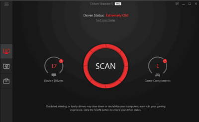 Driver Booster Pro 6.5.0 Crack 2019 with Full Serial Key Full Version