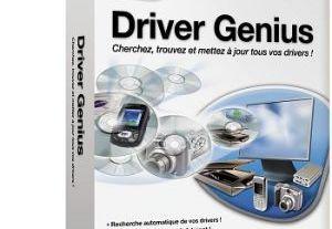 Driver Genius 19.0.0.147 Crack + Serial Key Full Download