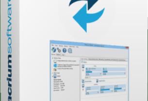 Macrium Reflect 7.2.4557 Crack Full Keygen Free Download