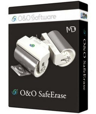 O&O SafeErase Professional 12.5.168 License Key