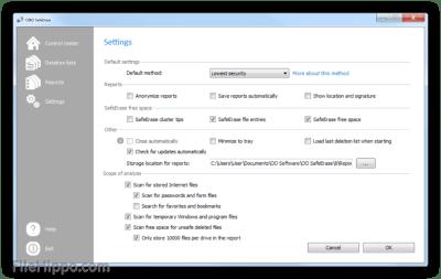 O&O SafeErase Professional 15.10.79 Crack With Keygen 2020