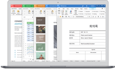 Polaris Office 8.1.830.35088 Crack + Serial Key Download