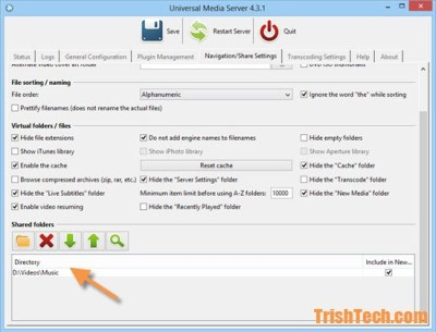 Universal Media Server 9.8.0 Crack With License Key 2020