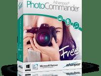 Ashampoo Photo Commander 16.0.6 Crack With Key Code Full Version