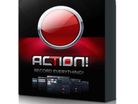 Mirillis Action 3.9.4 Crack + Serial Key Free Download [Full Version]