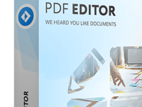 Movavi PDF Editor 2.4.0 Crack + Activation Key [Mac/Win]