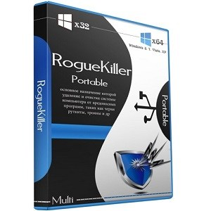 RogueKiller 14.7.3.0 Crack + Premium Serial Key 2020 [New Update]