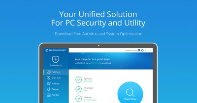 360 Total Security Essential 8.8.0 Build 1119 Premium Crack + Keys 2020