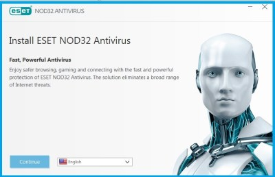 NOD32 AntiVirus 12.1.31.0 Crack Patch Plus License Key