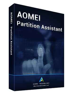 AOMEI Partition Assistant Standard Edition 7.5 Serial Key