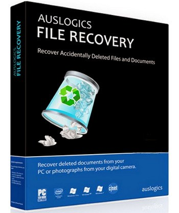 Auslogics File Recovery 9.5.0.0 Crack + Key 2020 Free Download