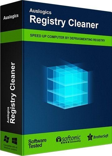 Auslogics Registry Cleaner 8.2.0.3 Serial key Full Crack Free Download