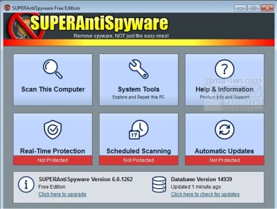 SuperAntiSpyware Professional 10.0.1208 With Crack [ Latest Version ]