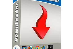 VSO Downloader 5.0.1.58 Crack With License Key Latest Version