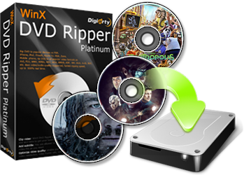 WinX DVD Ripper Platinum 8.20.0 Serial Key + Lifetime Crack Download