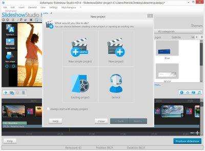 Ashampoo Slideshow Studio HD 4.0.9.3 Crack With Key 2020