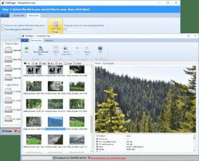 DiskDigger 1.23.31.2917 Crack + License Key Free Download