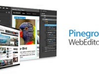 Pinegrow Web Editor 5.41 Crack Full Version Free Download