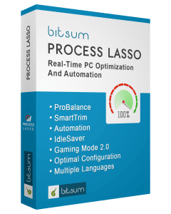 Process Lasso 9.1.0.68 Crack With Keygen Free Version