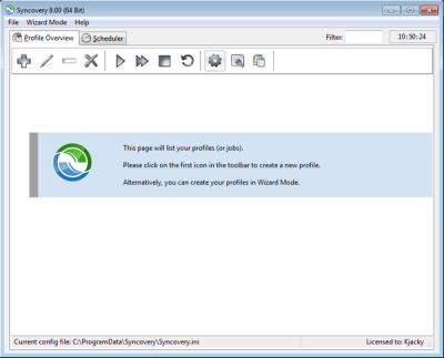 Syncovery 9.21 (64-bit) Crack + License Number 2021 Free Download