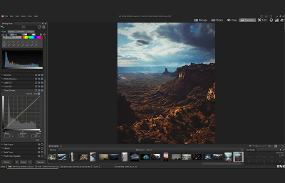 ACDSee Photo Studio Professional 2019 12.1.1186 With Crack